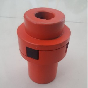 Муфта насоса СВН-80 для соединения с эл/двигателем (7,5кВт*1500 об/мин.; чугун)