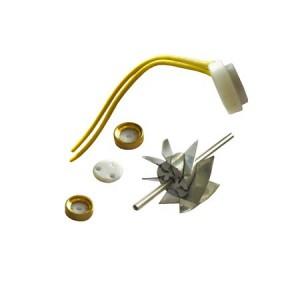 Ремонтный комплект турбинного расходомера