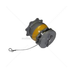 ОСТ111320-74 Штуцер бортовой для заправки топливом
