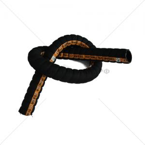 TrunkOil FLEXLINE DN-50 - Супер гибкий напорно-всасывающий рукав для масел и бензина (ЦЕНА ЗА 1 МЕТР)