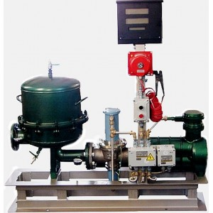 Система налива АСН-Д-100К1