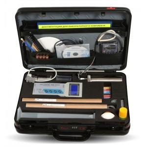 Лабораторный комплект 2М7 (SHATOX)