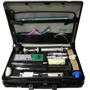 Лабораторный комплект 2М6 (SHATOX)