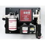 Мини ТРК Benza 24-12-57ФР для перекачки дизельного топлива