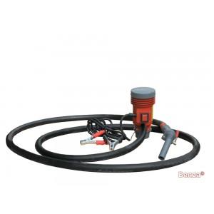 Насос Benza 12-220-40Р для перекачки масла