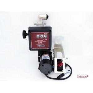 Мобильная ТРК Benza 23-12-40 для перекачки дизельного топлива