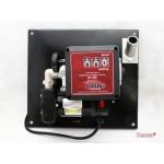 Мини ТРК Benza 24-12-40Р для перекачки дизельного топлива