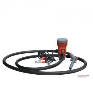 Насос Benza 12-12-30Р для перекачки масла