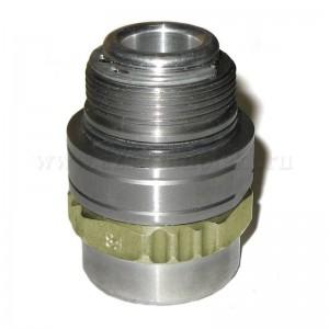 Муфта поворотная морозоустойчивая (внутренняя резьба), EA 075.1 LT