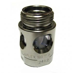 Индикаторный стакан с пропеллером, SG-1 cr STWP