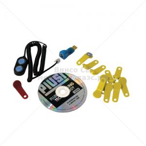 CD-ROM Self-service-Ricambio