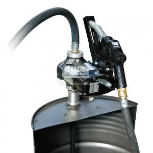 DRUM Panther 56 - Насос для дизельного топлива, бочковой вариант