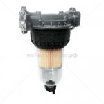 Фильтр для очистки от мех.примесей 100л/мин