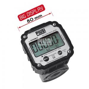 K600/3 BSP XLD - Импульсный расходомер