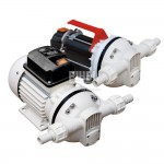 SuzzaraBlue AC pump 220 В