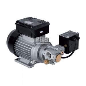 VISCOMAT 350/2 M 230/50 + FLOWMAT -NW  - Электрический шиберный насос для перекачки масла