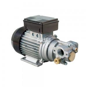Viscomat 350/2 M  - Электрический шиберный насос для перекачки масла  с вязкостью до 2000 мм2/с
