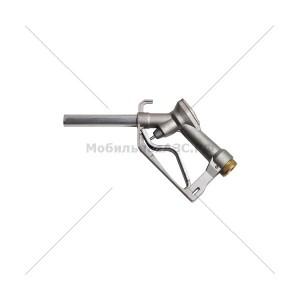 SELF 2000 1IN GAS leaded spout - Ручной топливороздаточный пистолет