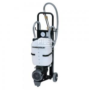 Cambiaolio M - Система замена масла
