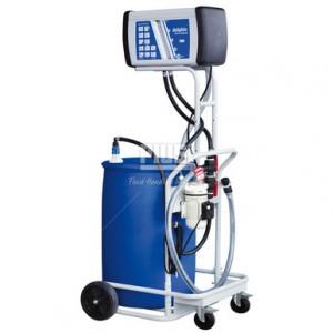SUZZARA BLUE DELPHIN - позволяет безопасно заправлять карбамид в баки транспортных средств.