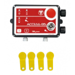 Kit Access 85 - Система контроля отпуска топлива
