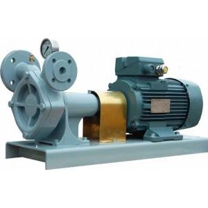 Агрегат насосный FD 40 (аналог Corken FD-150)