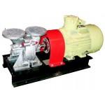 Насосный агрегат 1АСВН-80А (11 кВт)