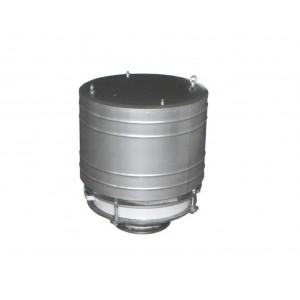 Клапан дыхательный КДС-1500К/250