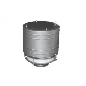 Клапан дыхательный КДС-1500К/500