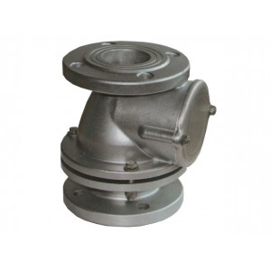 Клапан дыхательный КДЗТ-150А