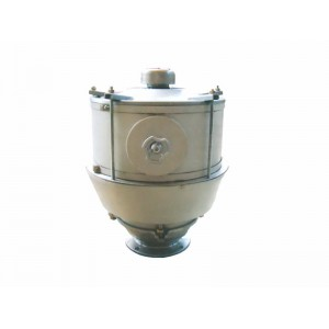 Клапан дыхательный НДКМ-150