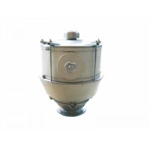 Клапан дыхательный НДКМ-250