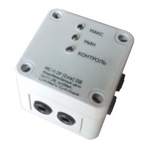 Блок автоматики для управления ПМПТ (БА-04)