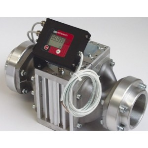 K900 METER PULSER 3in BSP - Импульсный счетчик топлива