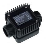 K24 A pulser - Импульсный расходомер