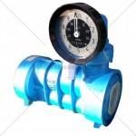 Счетчик жидкости ППВ 100 кл.точн. 0,25