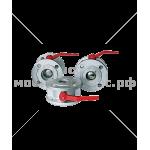 Кран шаровый КШФ 40