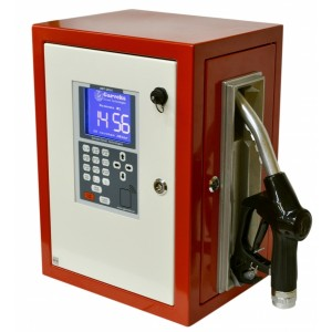 Топливораздаточная колонка 70КН c GSM-модемом