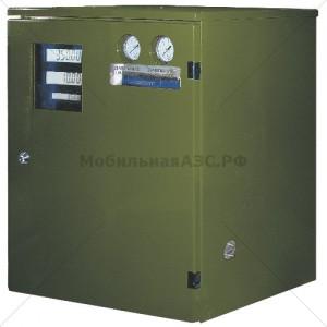 """Топливораздаточная колонка  """"Топаз-810"""" для оснащения автоцистерн"""