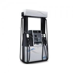 Helix 5000 H(W/LU)11-11S/40 - всасывающая колонка